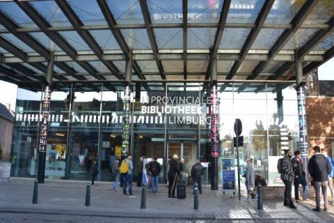 Provinciale bibliotheek Limburg