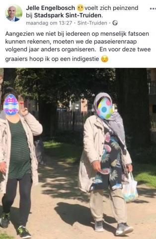 post van Jelle Engelbosch