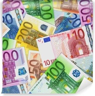 Euro - bankbiljetten - pixersbe