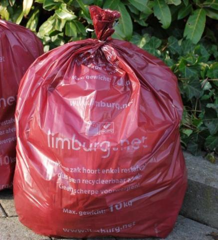 Vuilniszak limburg.net