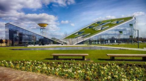Corda Campus - Visit Limburg
