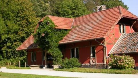 Provinciaal Domein Nieuwenhoven