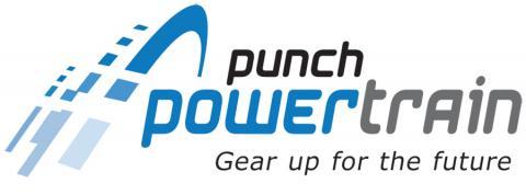 Logo Punch Powertrain