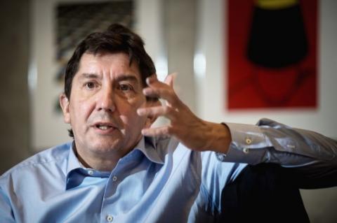 Gouverneur van Limburg, Herman Reynders