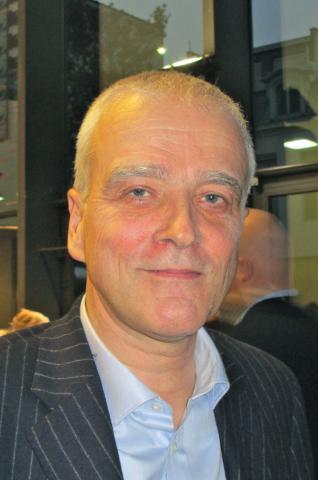 Herman Van Goethem