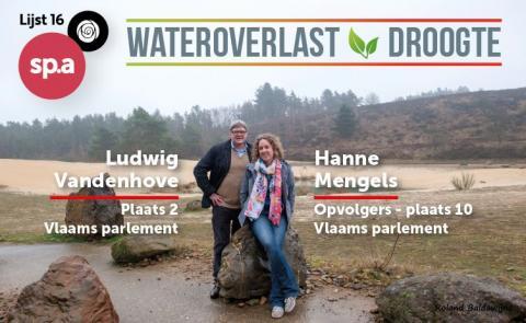 Hanne en Ludwig