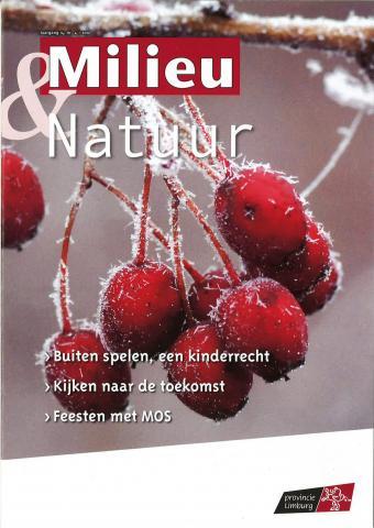 Milieu & natuur - Provincie Limburg