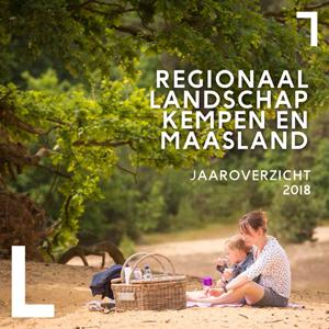 jaarverslag RLKM 2018
