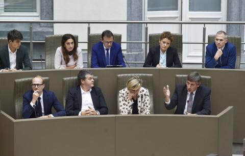 Vlaamse regering Jambon 1
