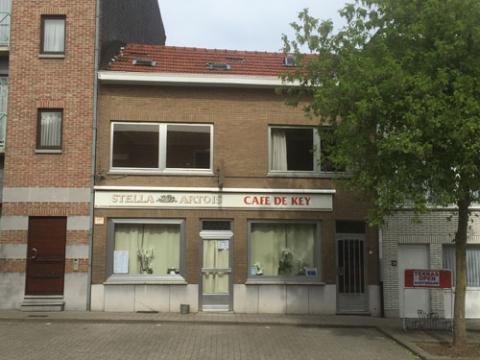 Café De Key