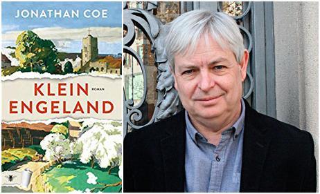 Jonathan Coe - Klein Engeland