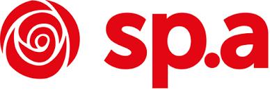 Logo sp.a