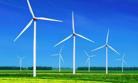 Windmolens - De Morgen - Shutterstock