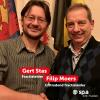 Filip en Gert