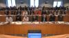 begrotingscijfers in de commissie ad hoc