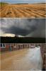 compilatie droogte, storm en wateroverlast