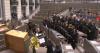 optreden orkest in vlaams parlement